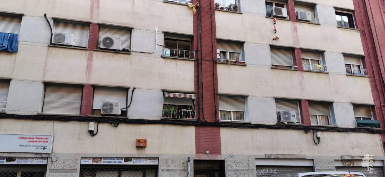 Piso en venta en L` Hospitalet de Llobregat, Barcelona, Pasaje Milans, 109.700 €, 3 habitaciones, 1 baño, 50 m2