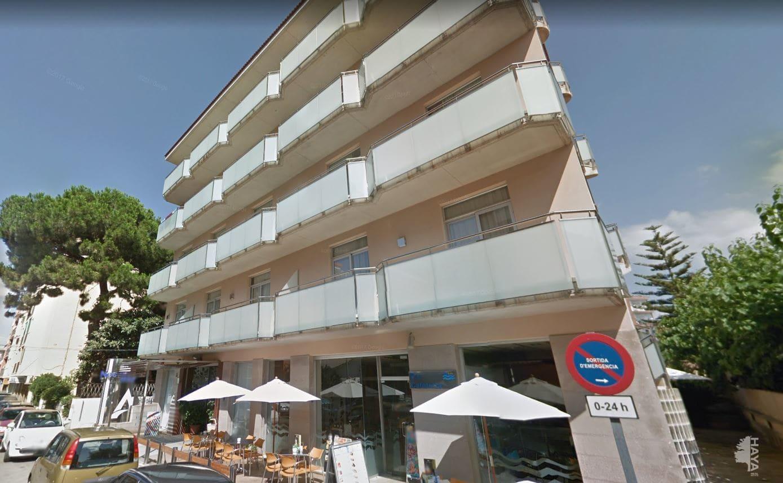 Piso en venta en Pineda de Mar, Barcelona, Calle Tarragona, 92.163 €, 1 habitación, 1 baño, 51 m2