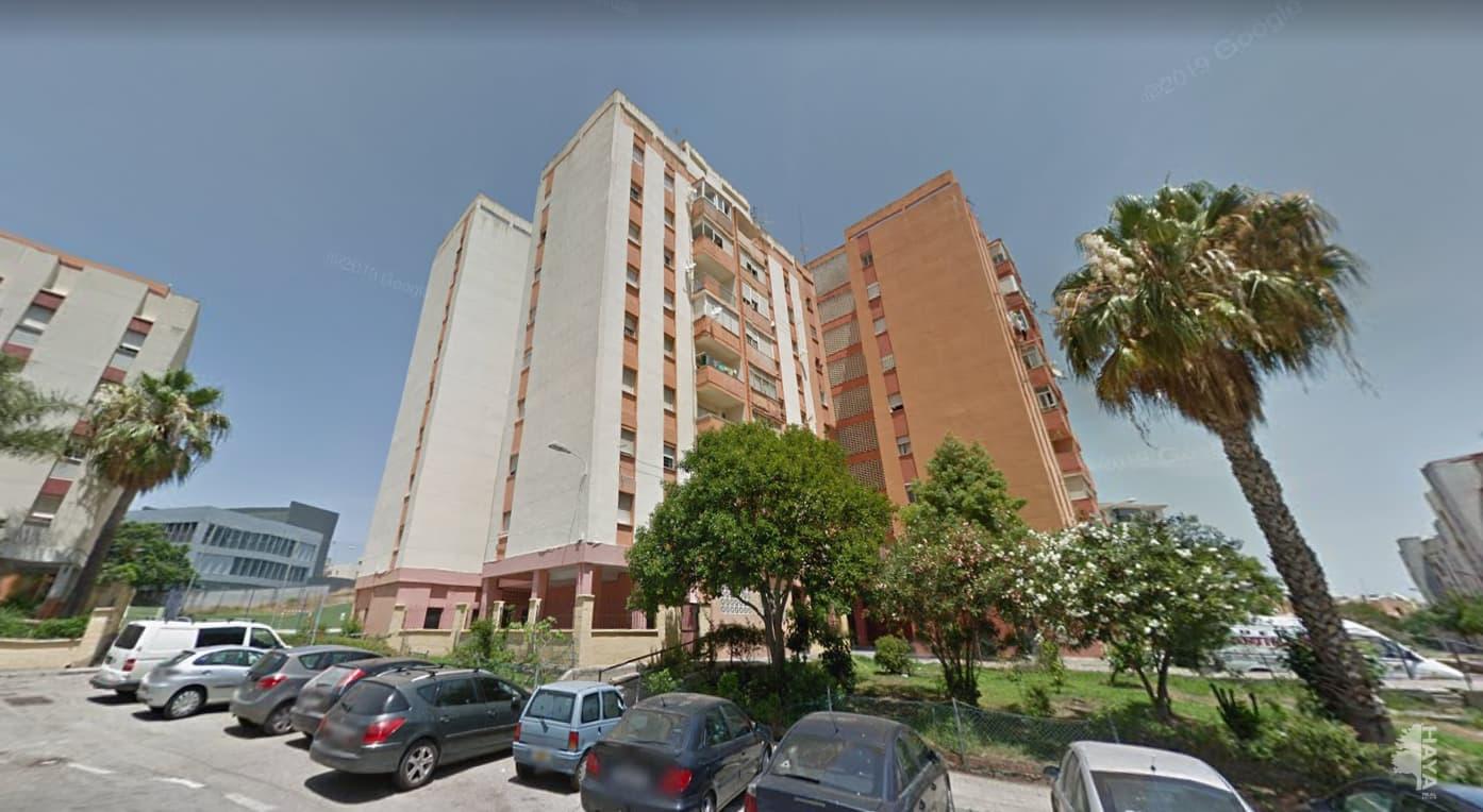 Piso en venta en Algeciras, Cádiz, Calle C/gil de Labornoz, 57.730 €, 3 habitaciones, 1 baño, 82 m2