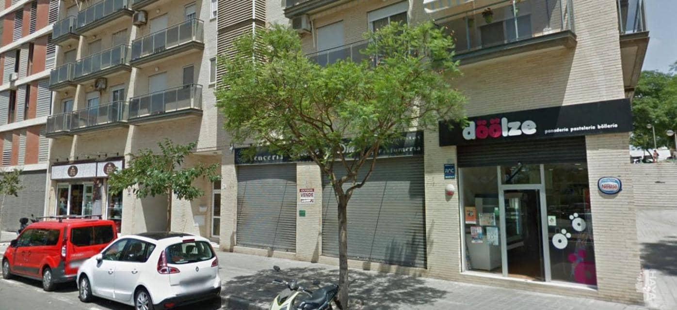 Local en venta en Alicante/alacant, Alicante, Avenida Cardenal Francisco Alvarez, 103.500 €, 59 m2