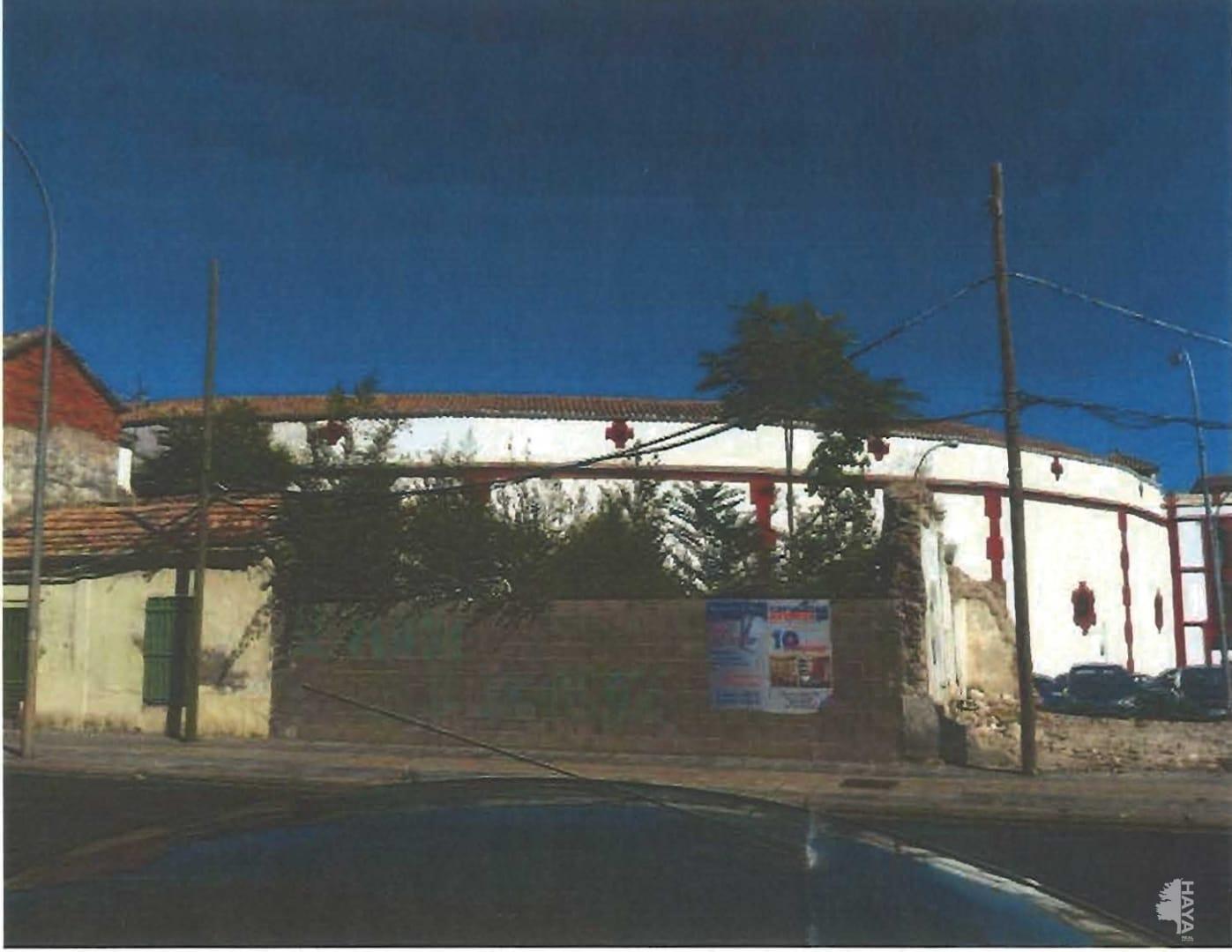 Suelo en venta en Ciudad Real, Ciudad Real, Calle Ronda Carmen, 56.600 €, 1763 m2