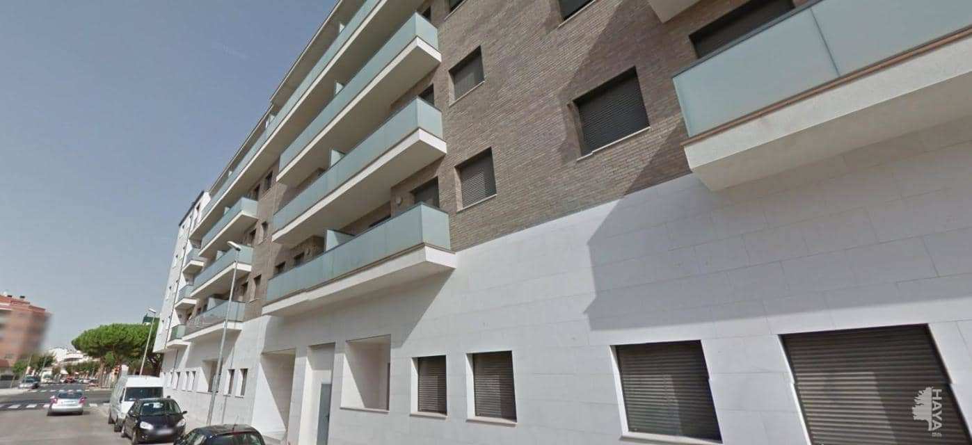 Piso en venta en Tàrrega, Lleida, Avenida Generalitat (de La), 81.100 €, 2 habitaciones, 1 baño, 90 m2