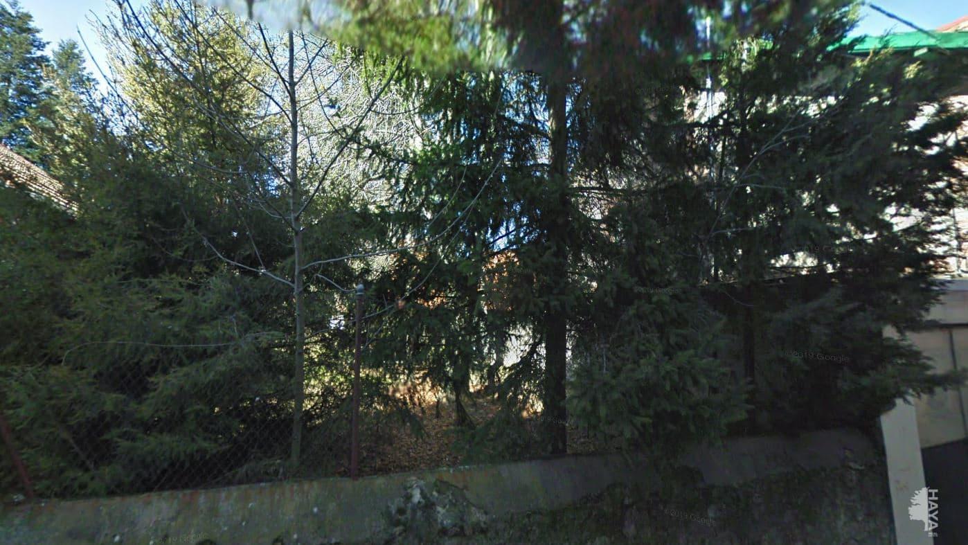 Suelo en venta en San Rafael, El Espinar, Segovia, Calle Juan Prida - San Rafael, 29.900 €, 68 m2