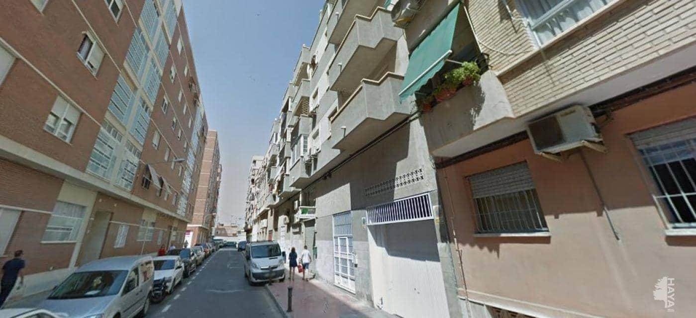 Local en venta en Alicante/alacant, Alicante, Calle Gadea, 51.000 €, 95 m2