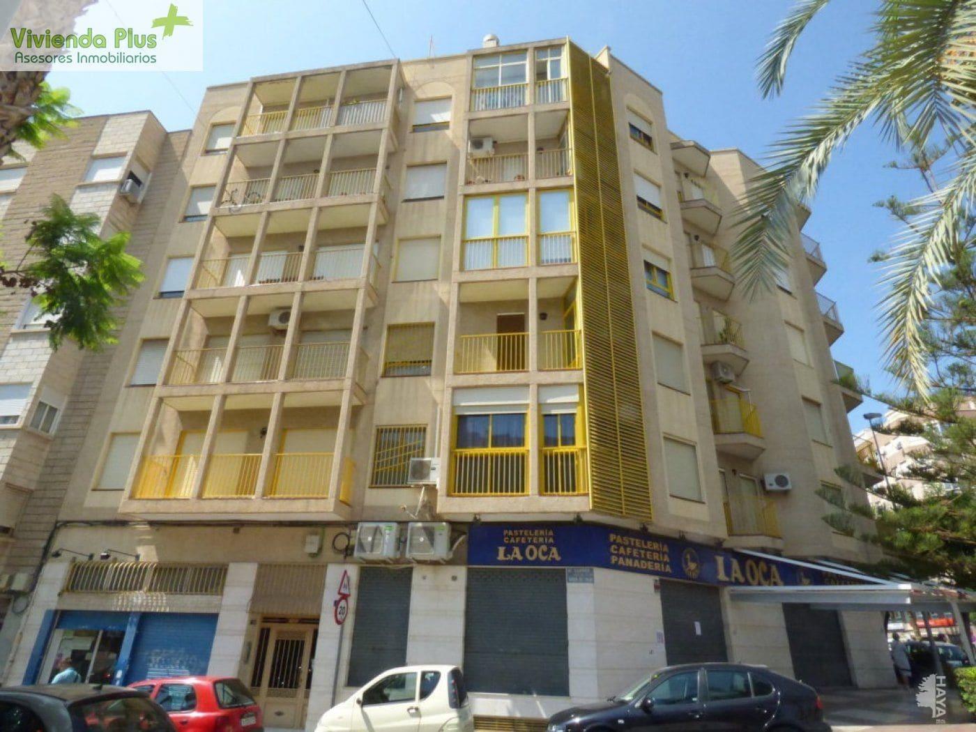 Piso en venta en Crevillent, Alicante, Calle Virgen del Pilar, 64.800 €, 3 habitaciones, 1 baño, 108 m2