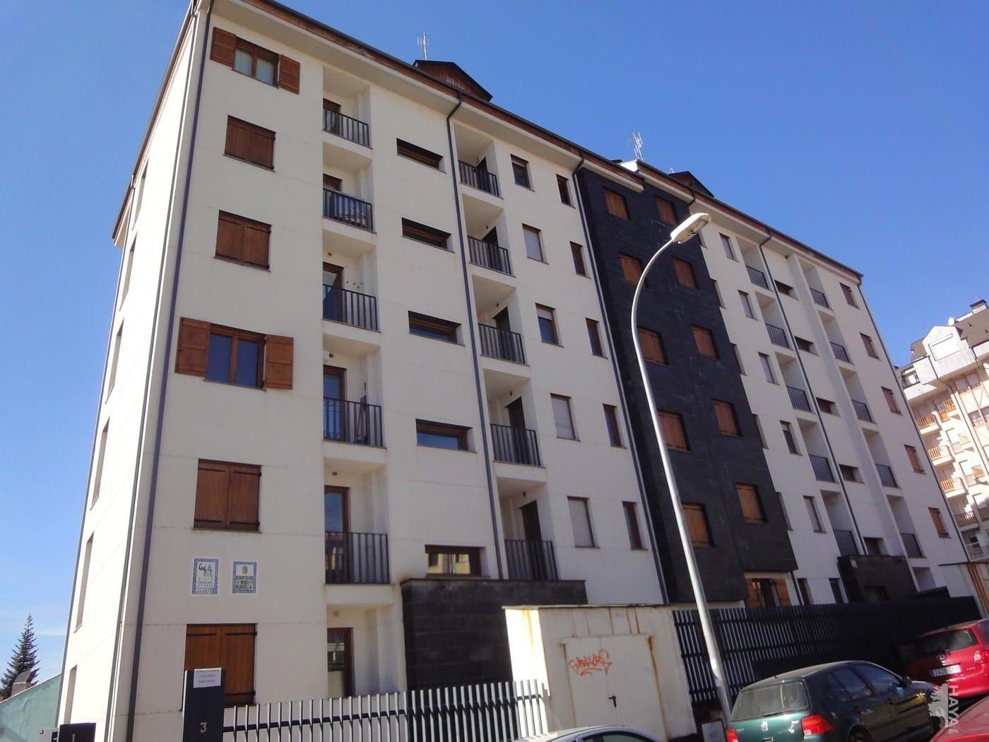 Parking en venta en Jaca, Huesca, Calle Infantadoa Sancha, 18.000 €, 27 m2