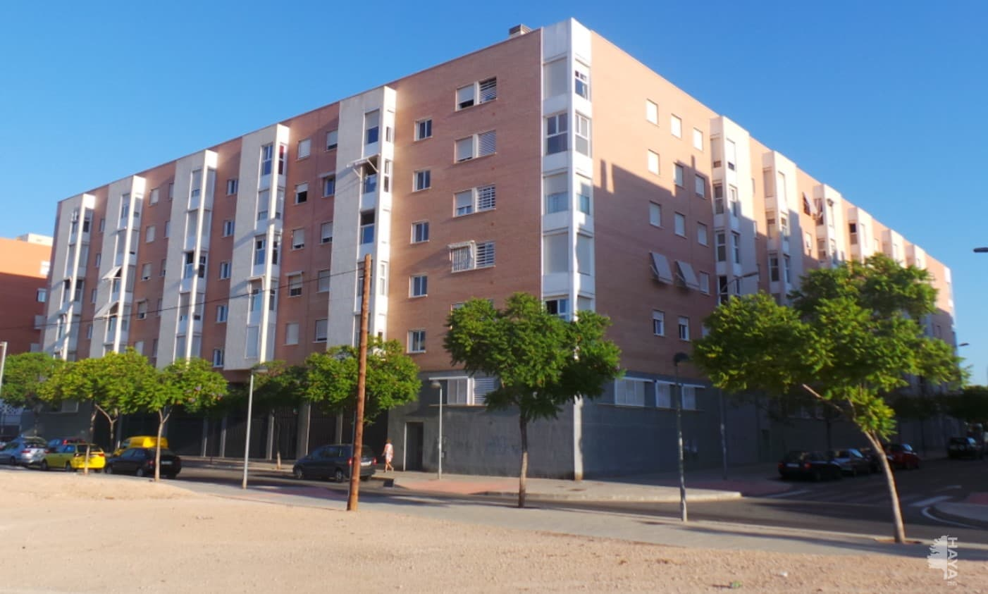 Piso en venta en Parque de la Avenidas, Alicante/alacant, Alicante, Calle los Montesinos, 153.000 €, 2 baños, 169 m2