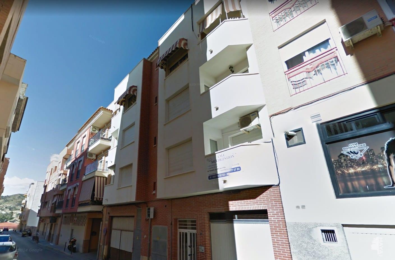 Piso en venta en Virgen del Oro, Abarán, Murcia, Calle de la Concordia, 93.135 €, 1 baño, 128 m2