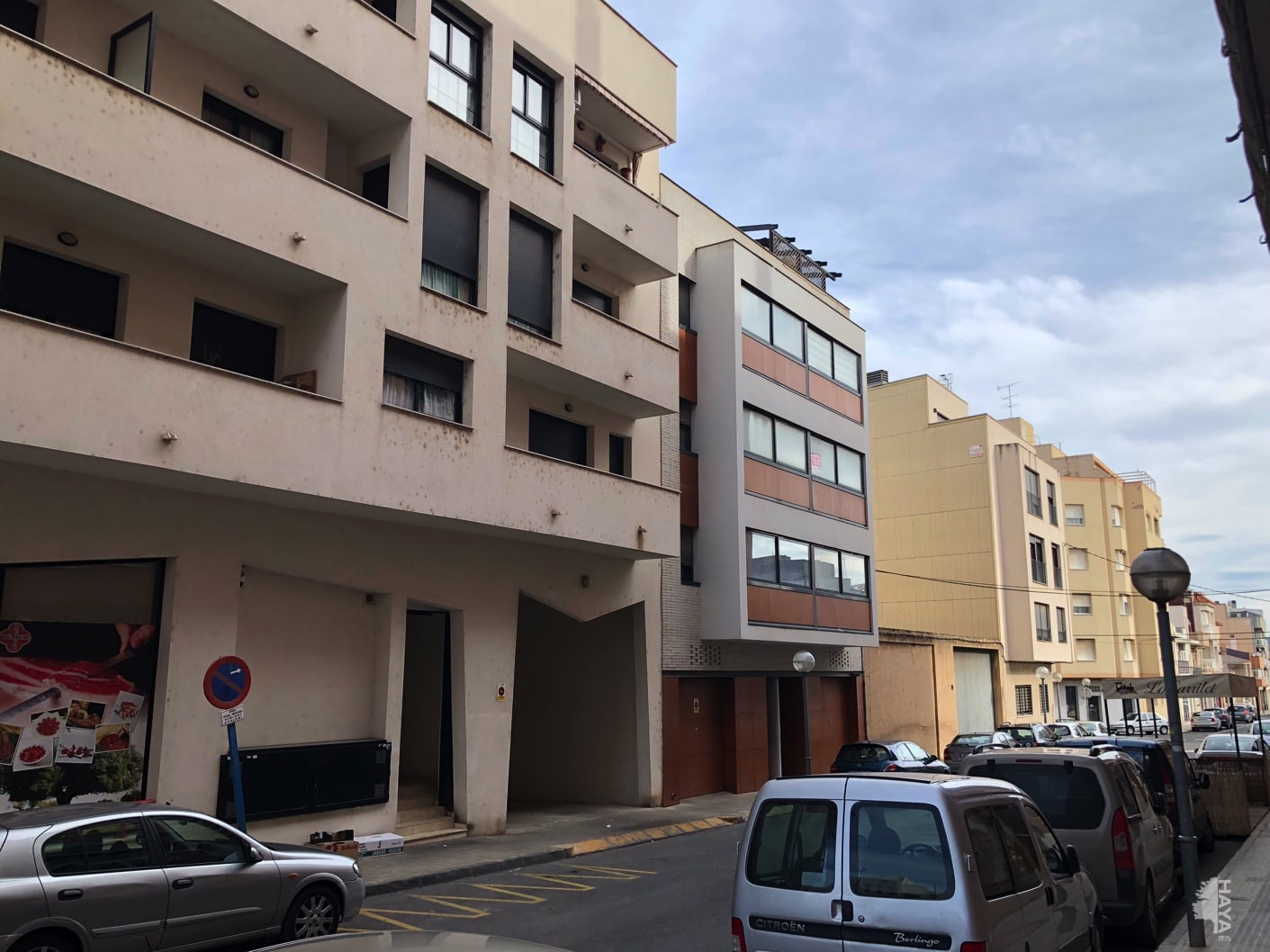 Piso en venta en Amposta, Tarragona, Calle Brasil, 55.000 €, 3 habitaciones, 2 baños, 92 m2