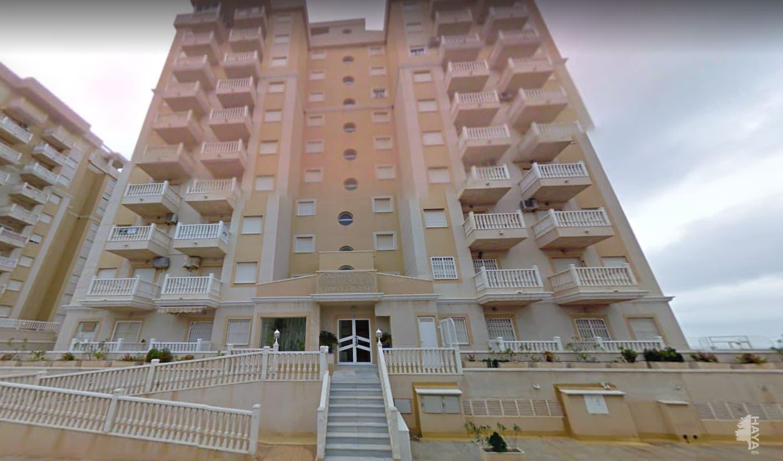 Piso en venta en La Manga del Mar Menor, Murcia, Calle Magon-playa Paraiso, 72.000 €, 2 habitaciones, 1 baño, 60 m2