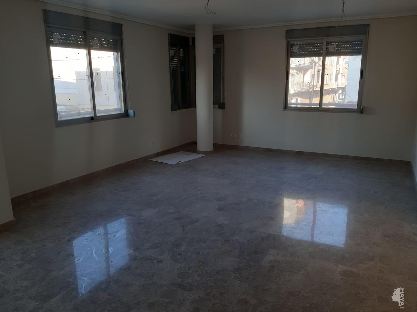 Piso en venta en Carlet, Valencia, Calle A, 76.000 €, 2 habitaciones, 1 baño, 119 m2