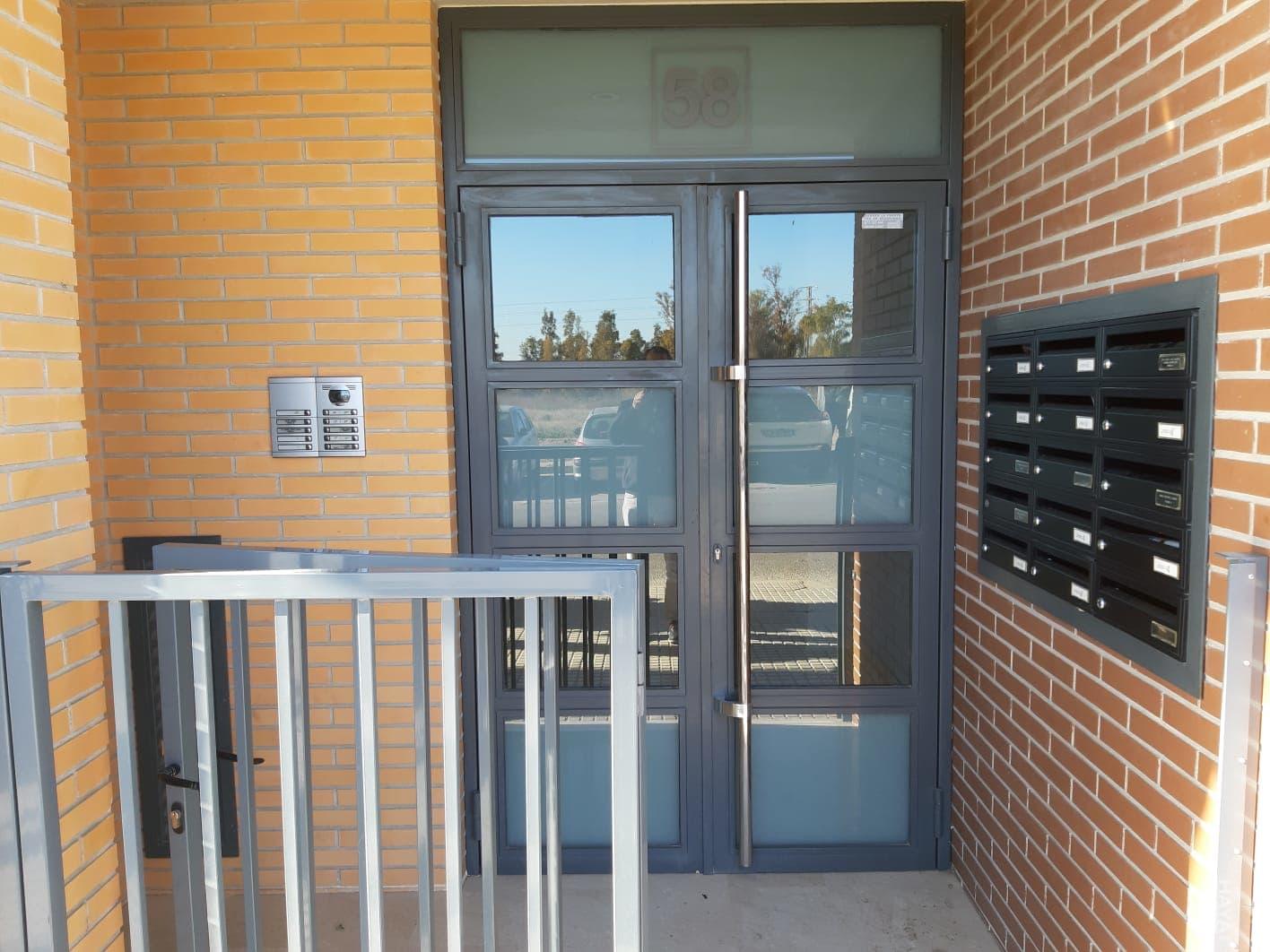 Piso en venta en Carlet, Valencia, Calle Ronda A, 93.000 €, 3 habitaciones, 1 baño, 116 m2
