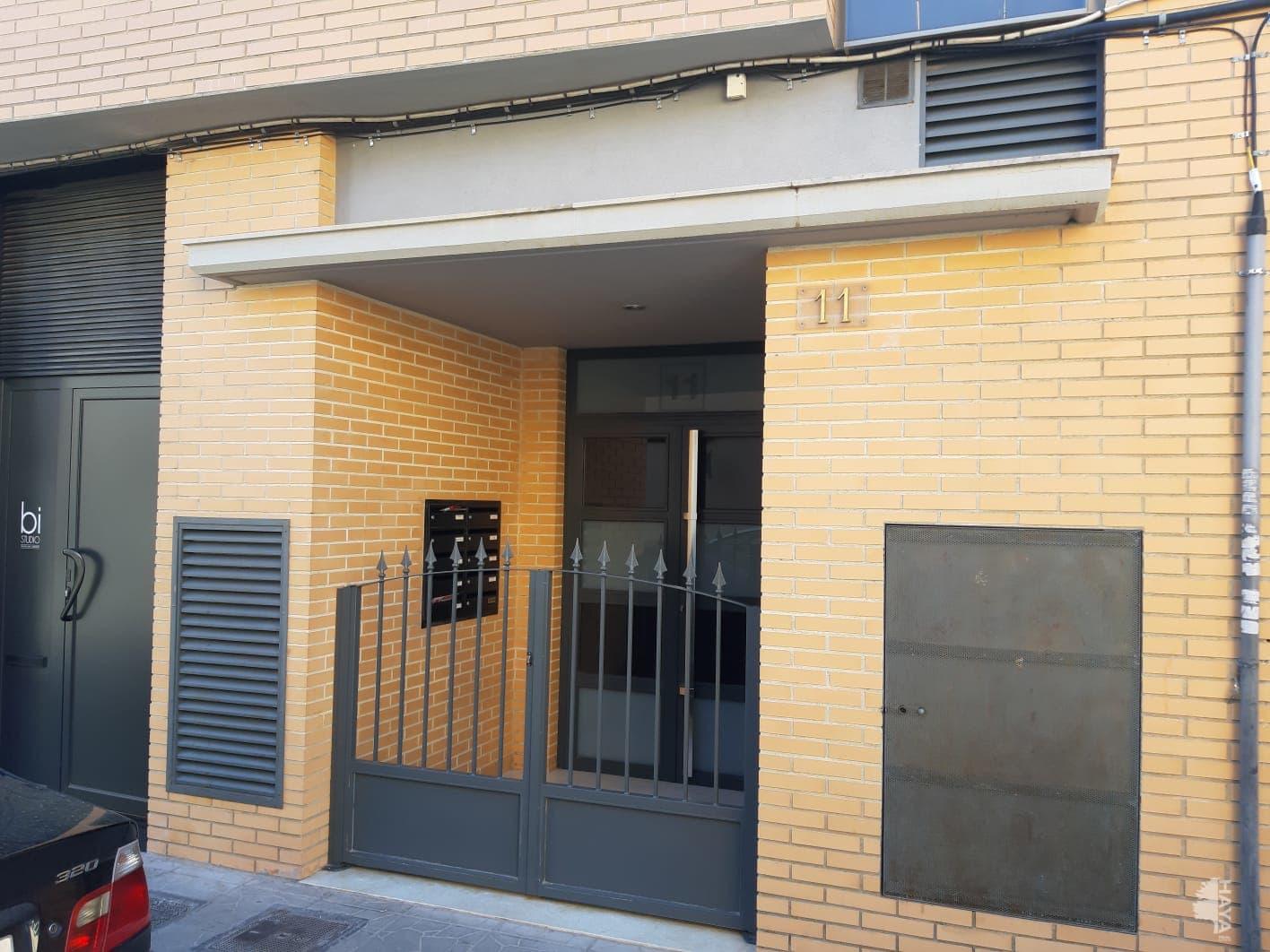Piso en venta en Carlet, Valencia, Calle Cl, 84.000 €, 3 habitaciones, 1 baño, 129 m2