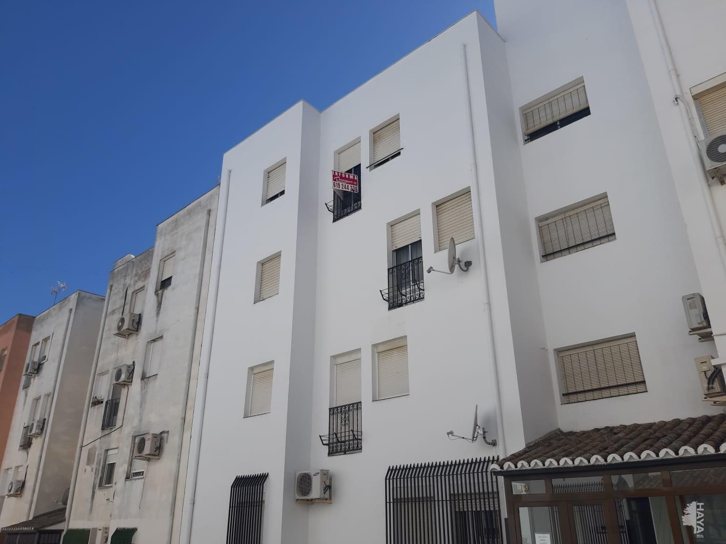 Piso en venta en Distrito 6, Mérida, Badajoz, Calle Antonio de Nebrija, 61.950 €, 3 habitaciones, 1 baño, 93 m2