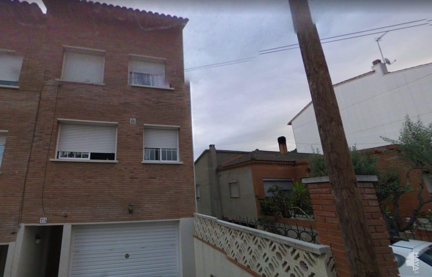 Casa en venta en El Papiol, El Papiol, Barcelona, Calle Puig Madrona, 196.000 €, 5 habitaciones, 1 baño, 200 m2