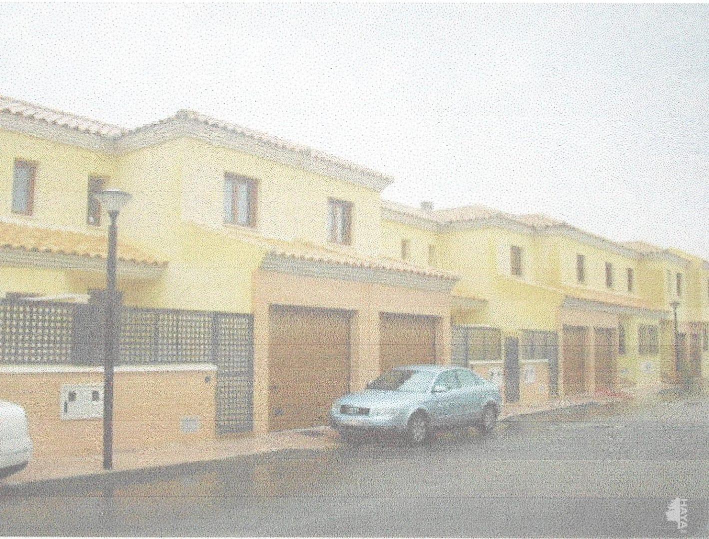 Piso en venta en Piso en Pedro Muñoz, Ciudad Real, 112.200 €, 1 habitación, 1 baño, 107 m2