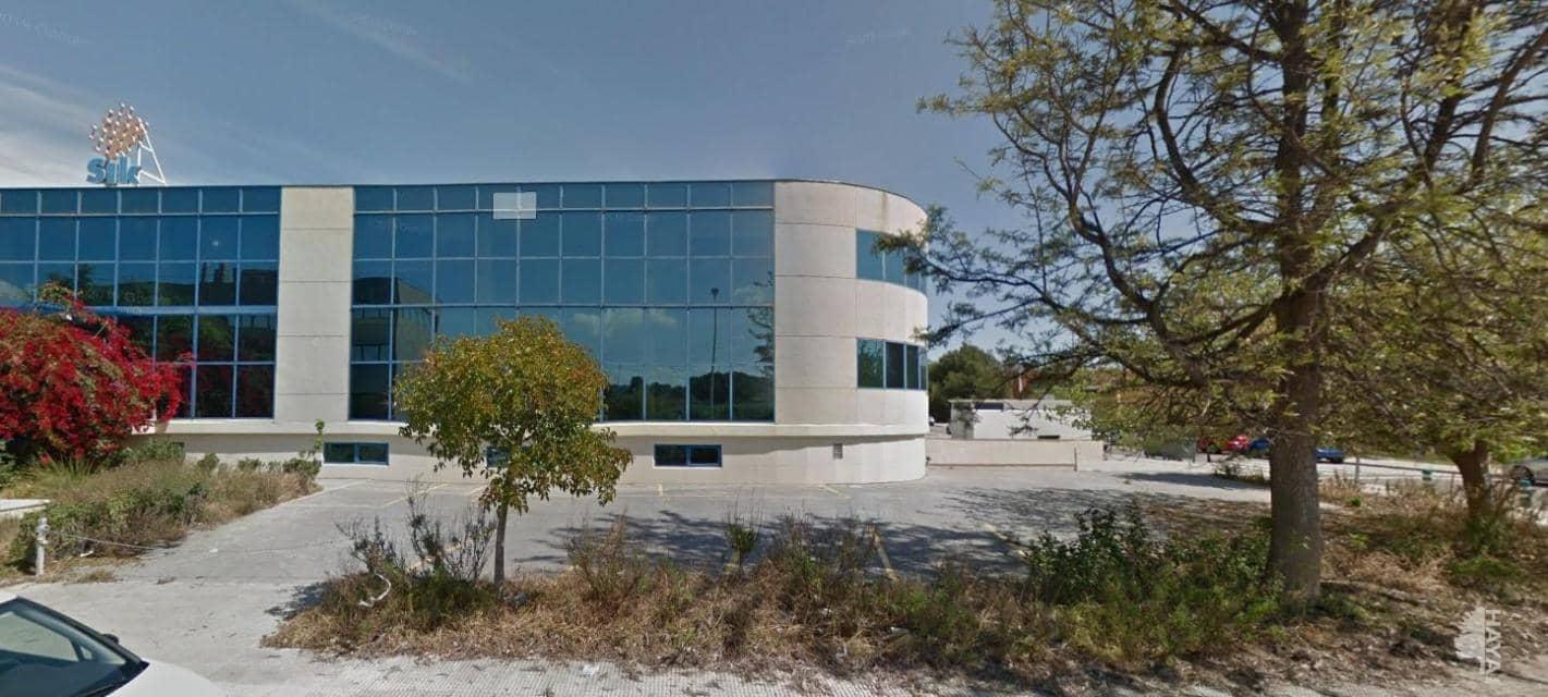 Oficina en venta en Paterna, Valencia, Calle Guglielmo Marconi, 1.135.800 €, 1605 m2