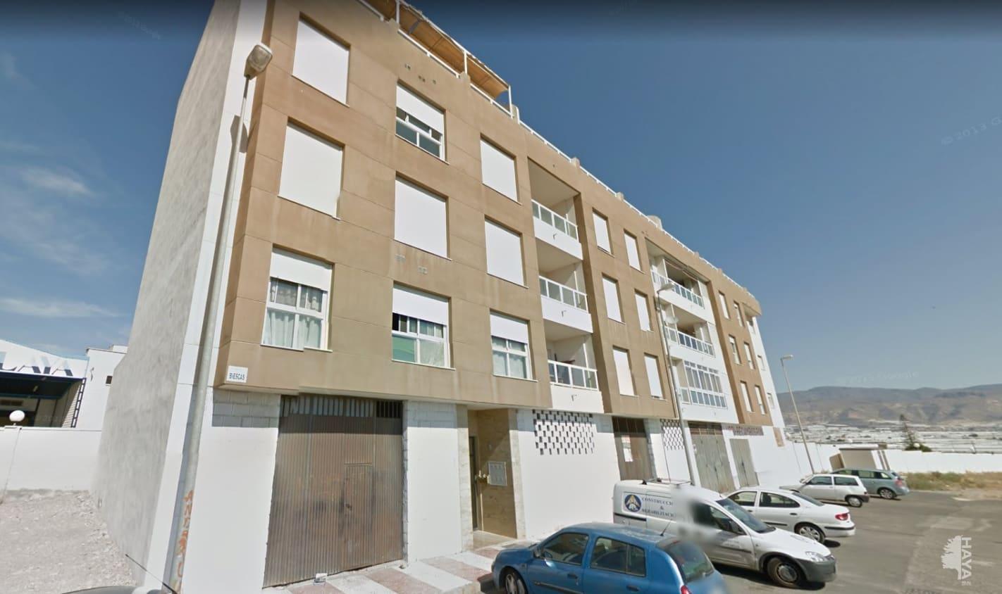Piso en venta en Los Depósitos, Roquetas de Mar, Almería, Calle Biescas, 42.500 €, 2 habitaciones, 1 baño, 69 m2