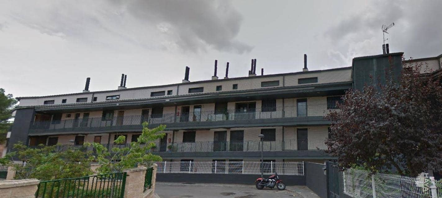 Parking en venta en Mondéjar, Guadalajara, Calle Antonio Buero Vallejo, 5.500 €, 9 m2