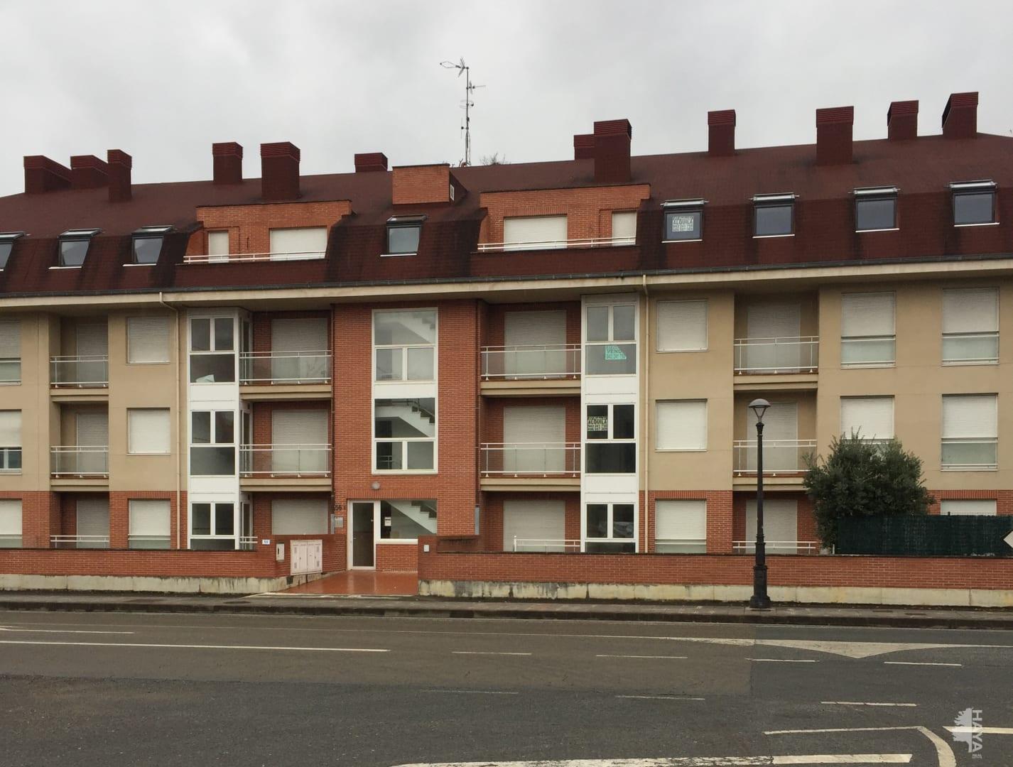 Piso en venta en Navailles-angos, Bárcena de Cicero, Cantabria, Calle Poblado Gama, 94.120 €, 2 habitaciones, 1 baño, 90 m2