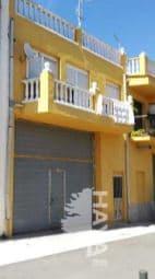 Casa en venta en Ulldecona, Tarragona, Avenida Catalunya, 75.600 €, 3 habitaciones, 1 baño, 193 m2