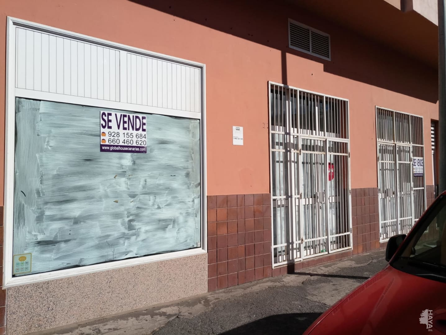 Local en venta en Santa Lucía de Tirajana, Las Palmas, Calle Ingeniero Doreste, 108.800 €, 153 m2
