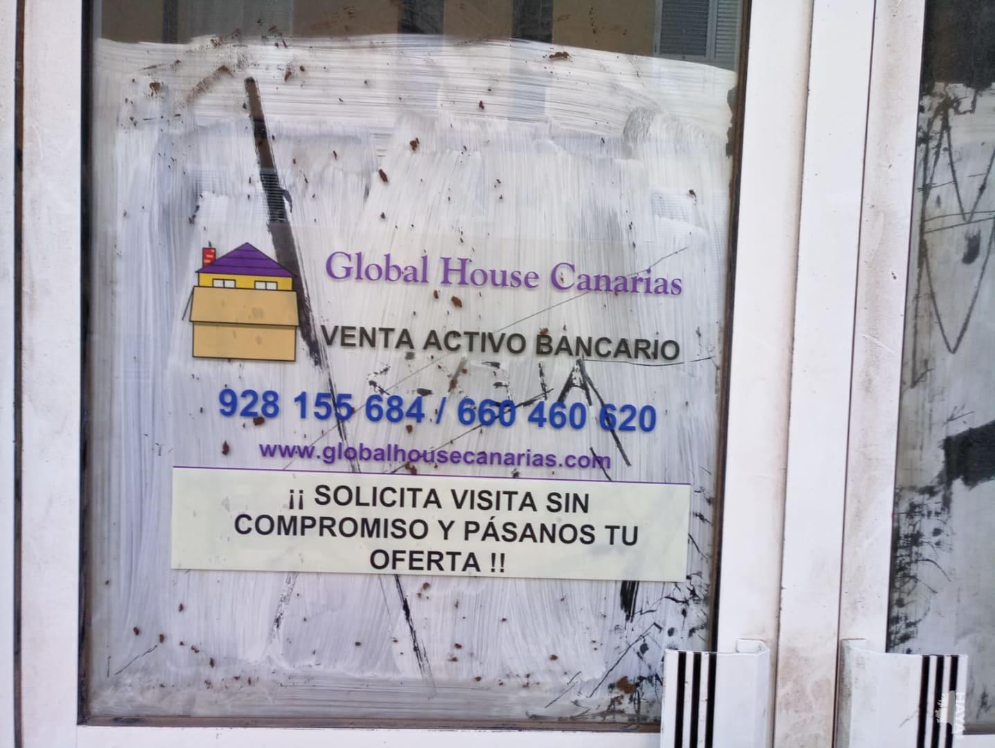 Local en venta en Santa Lucía de Tirajana, Las Palmas, Calle Ingeniero Doreste, 114.000 €, 153 m2