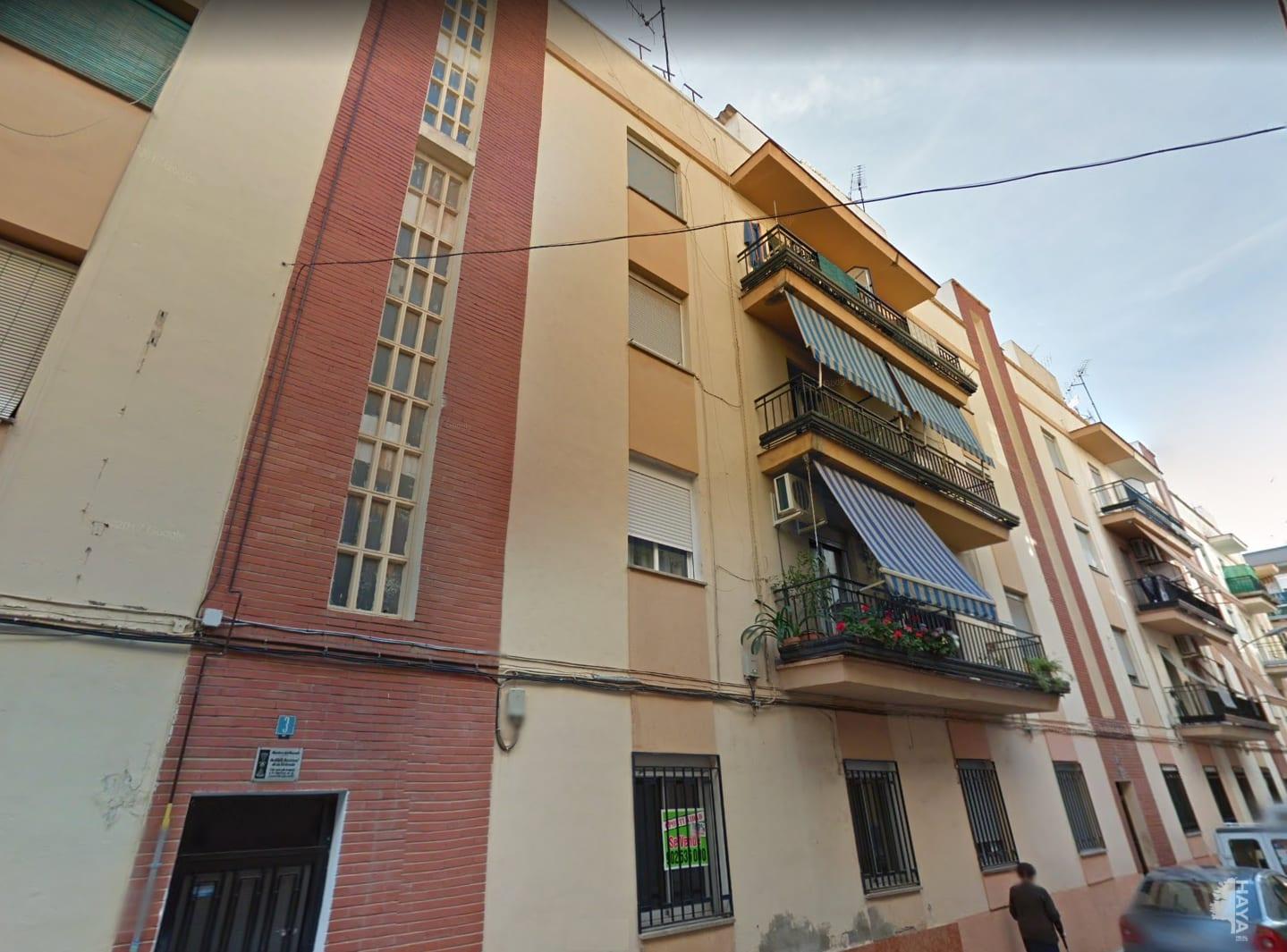 Piso en venta en Poblados Marítimos, Burriana, Castellón, Calle Santa Matilde, 26.880 €, 3 habitaciones, 1 baño, 76 m2