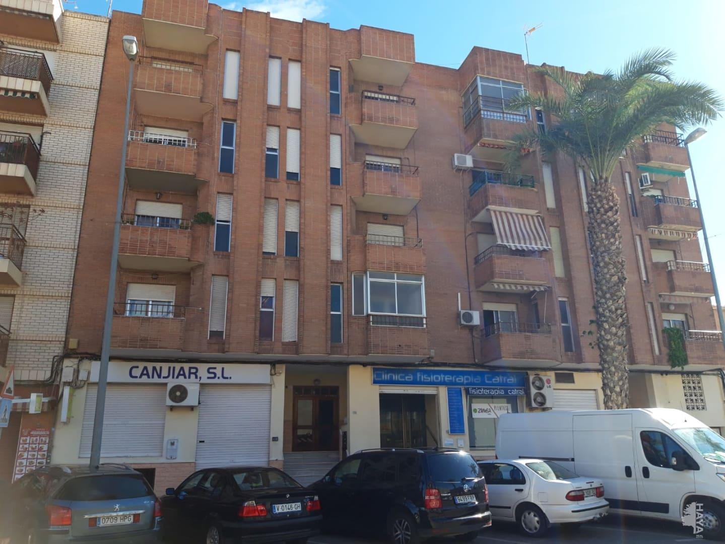 Piso en venta en Catral, Alicante, Calle Purisima, 46.348 €, 2 habitaciones, 1 baño, 113 m2