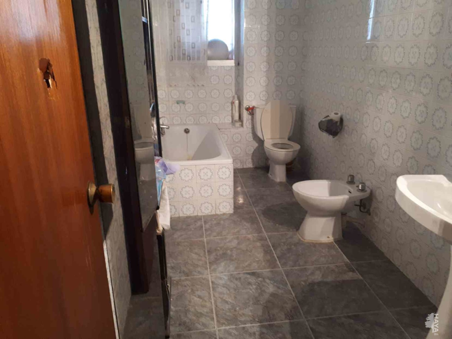 Piso en venta en Mollerussa, Lleida, Calle Pau Claris, 40.238 €, 3 habitaciones, 1 baño, 120 m2