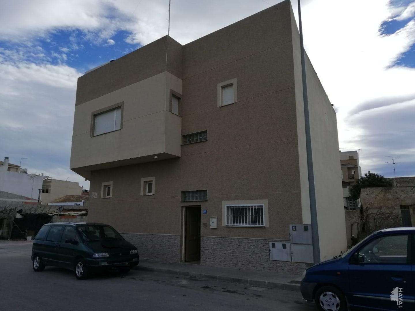 Casa en venta en El Raiguero, Algorfa, Alicante, Calle Alquibla, 188.000 €, 1 baño, 91 m2