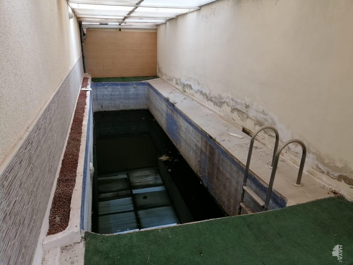 Casa en venta en Casa en Algorfa, Alicante, 182.000 €, 3 habitaciones, 1 baño, 91 m2
