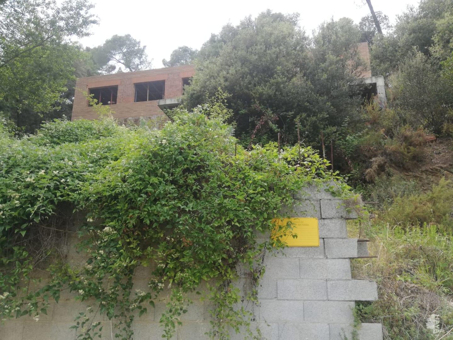 Casa en venta en Sabadell, Barcelona, Calle Joan Balart, 88.731 €, 1 habitación, 1 baño, 257 m2