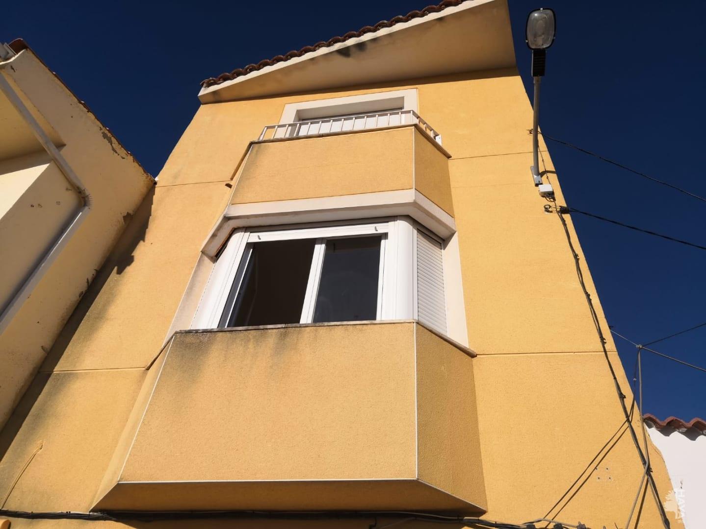Piso en venta en Horcajo de Santiago, Cuenca, Calle Torrubia, 76.100 €, 4 habitaciones, 2 baños, 152 m2