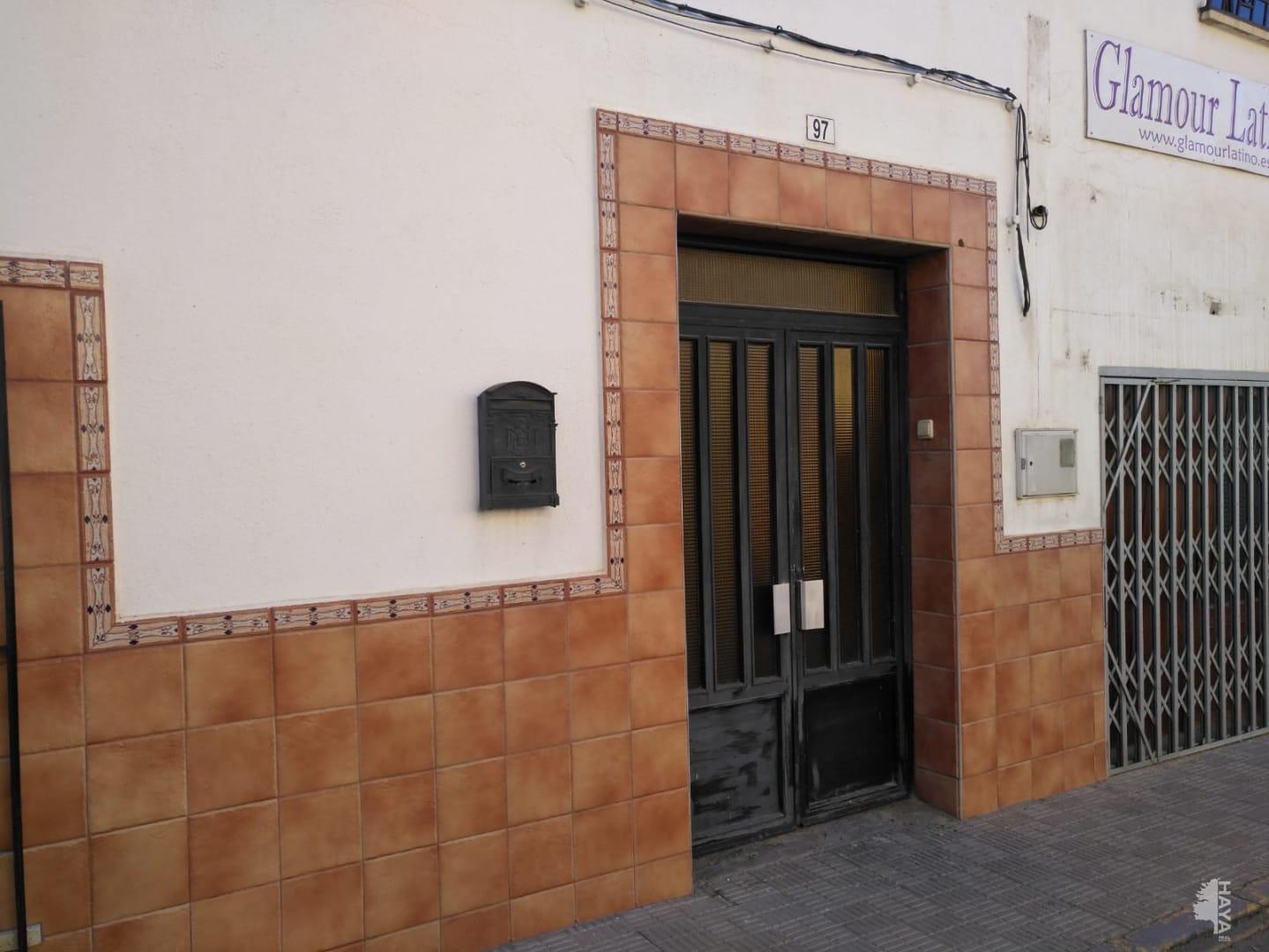 Casa en venta en Villarrobledo, Villarrobledo, Albacete, Calle Real, 110.580 €, 3 habitaciones, 1 baño, 291 m2