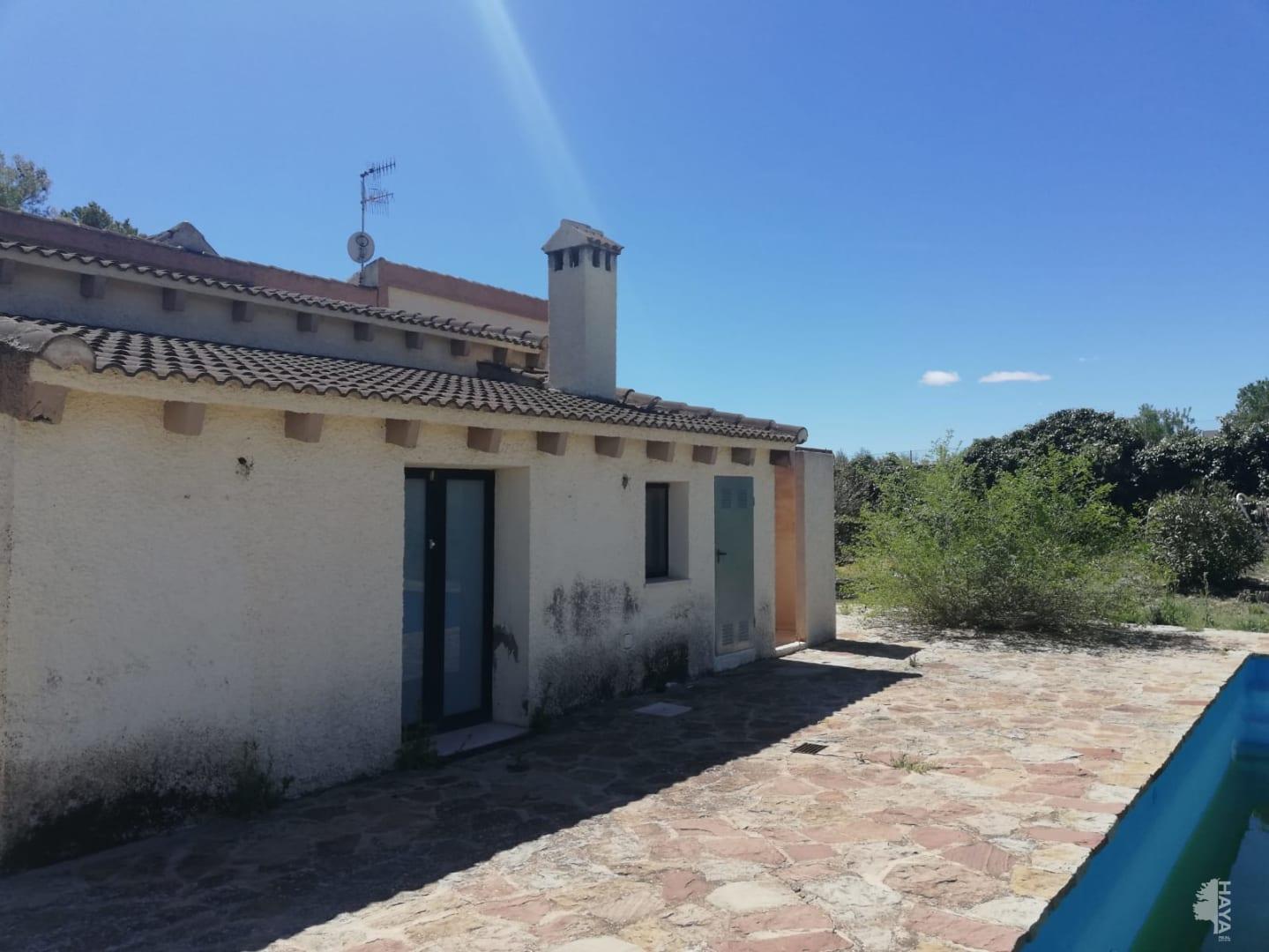 Casa en venta en Almansa, Albacete, Lugar la Fuentecicas, 94.971 €, 3 habitaciones, 3 baños, 110 m2