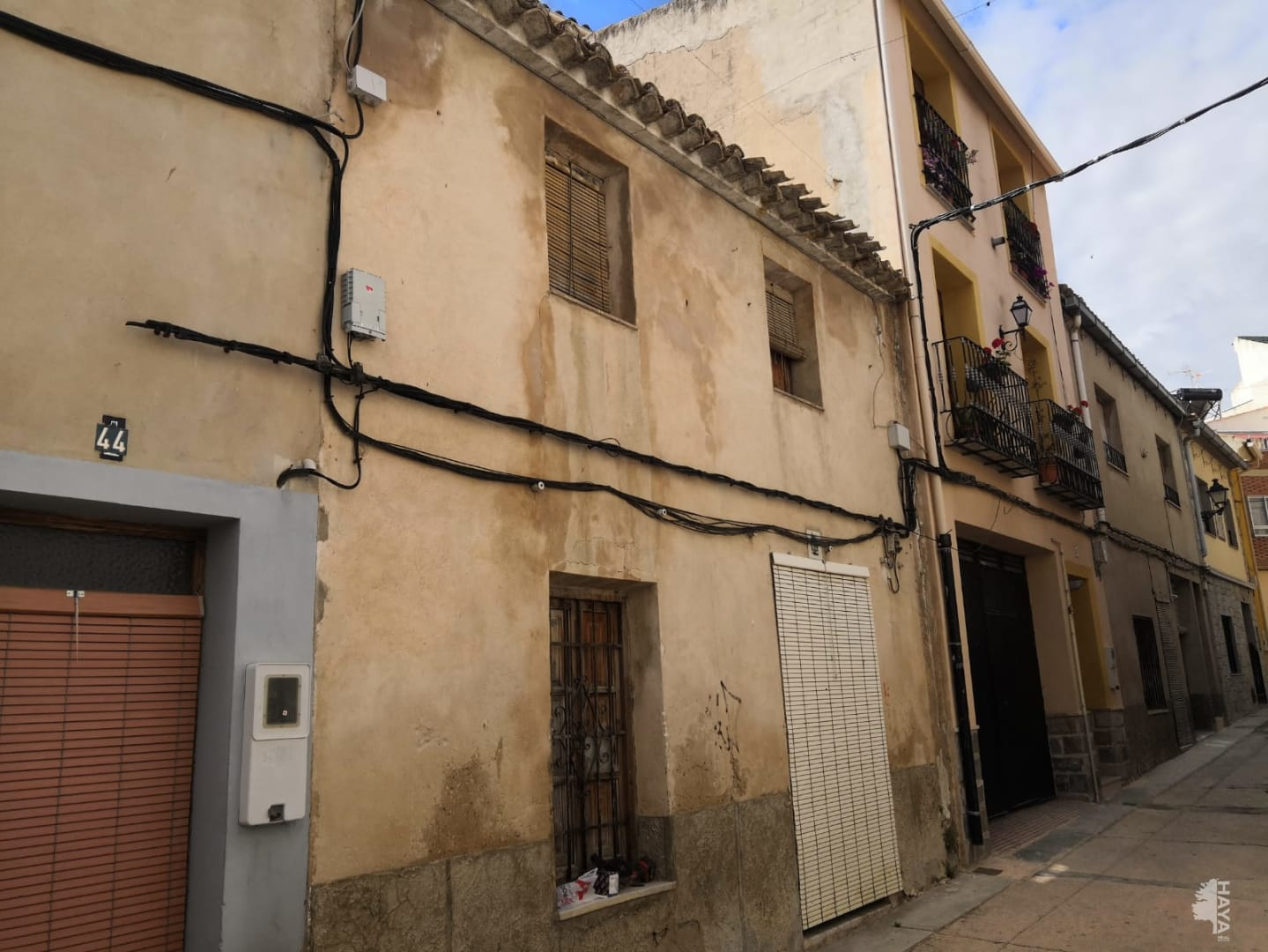 Casa en venta en Caudete, Caudete, Albacete, Calle Paracuellos de la Vega, 34.599 €, 1 baño, 110 m2