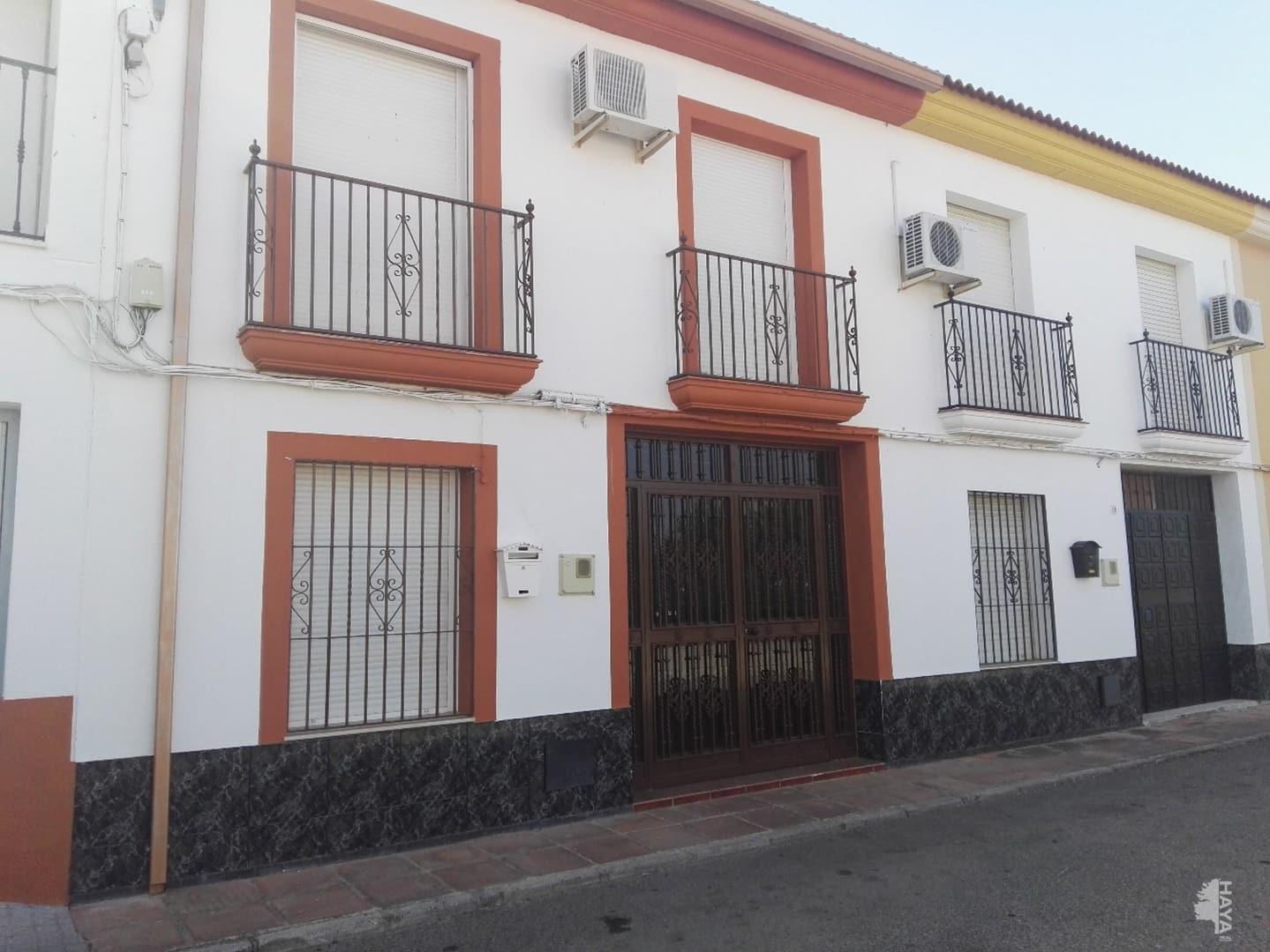 Casa en venta en La Carlota, Córdoba, Calle Jaras (de Las), 86.400 €, 4 habitaciones, 1 baño, 114 m2