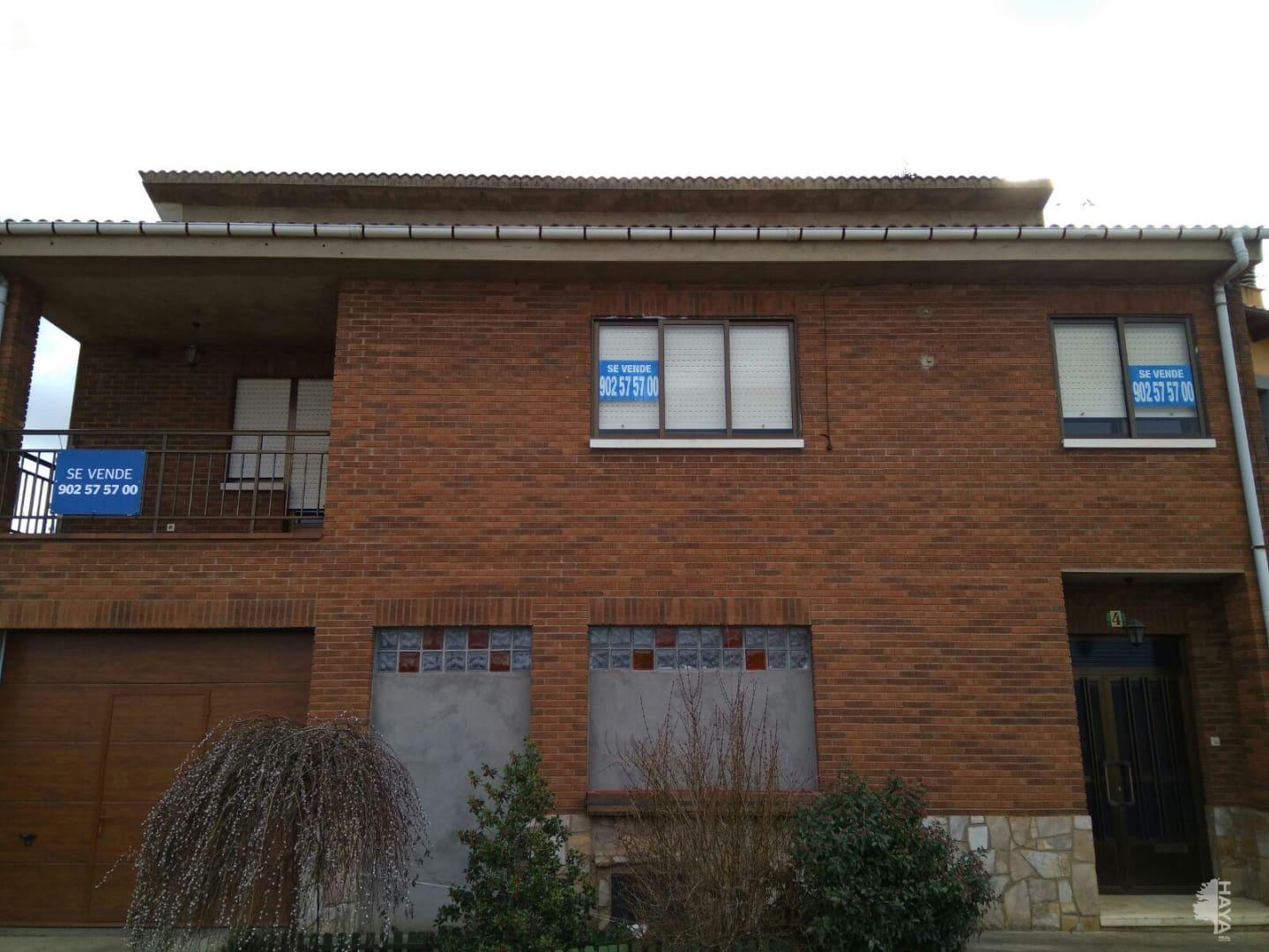 Casa en venta en San Miguel del Camino, Valverde de la Virgen, León, Calle Aldea (la), 145.900 €, 3 habitaciones, 1 baño, 175 m2