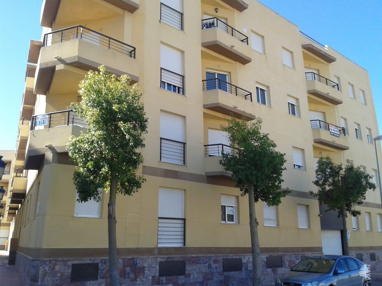 Piso en venta en Cuevas del Almanzora, Almería, Carretera Ballabona, 62.530 €, 3 habitaciones, 2 baños, 112 m2