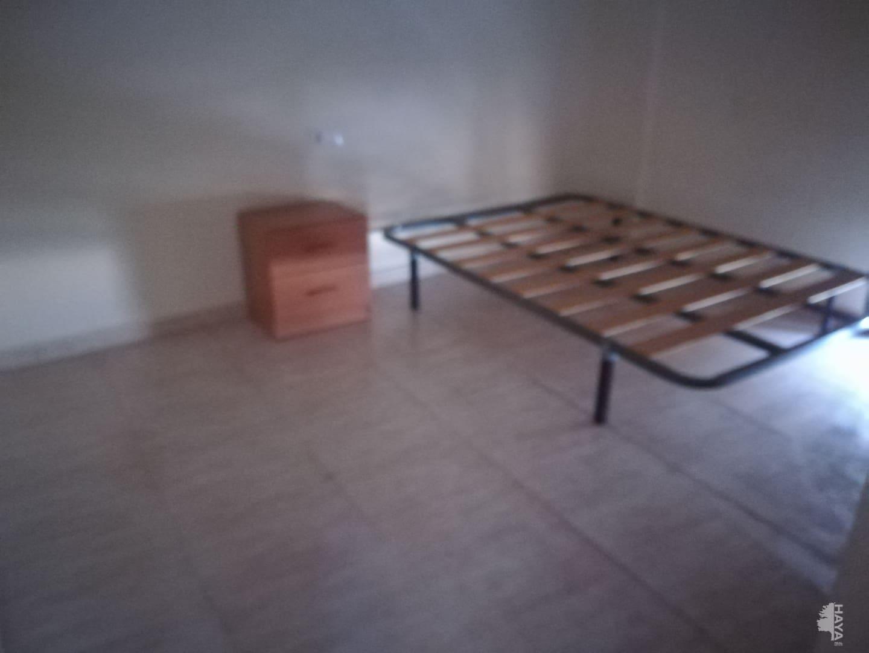 Piso en venta en Villena, Alicante, Calle Solana, 24.598 €, 3 habitaciones, 1 baño, 88 m2