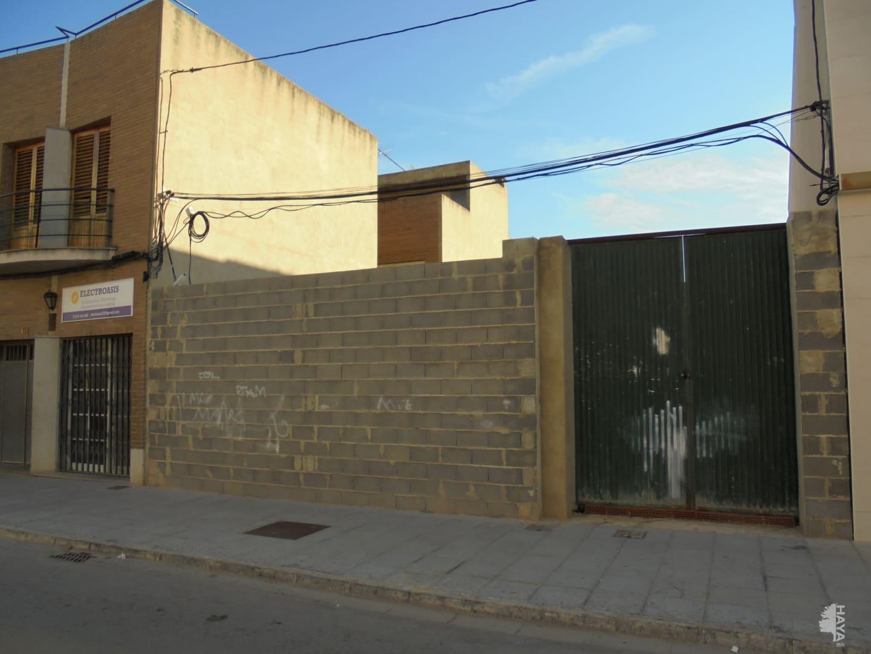 Suelo en venta en Museros, españa, Calle Mayor, 105.101 €, 287 m2