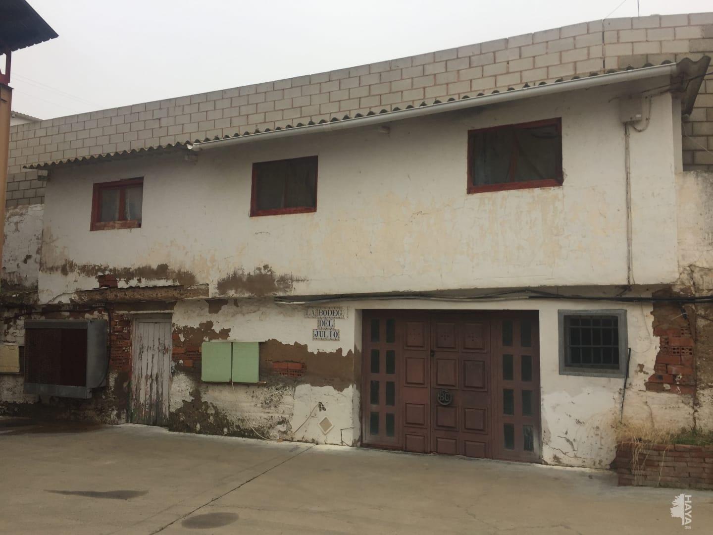 Industrial en venta en Autol, La Rioja, Calle Cabezuelos, 30.714 €, 480 m2