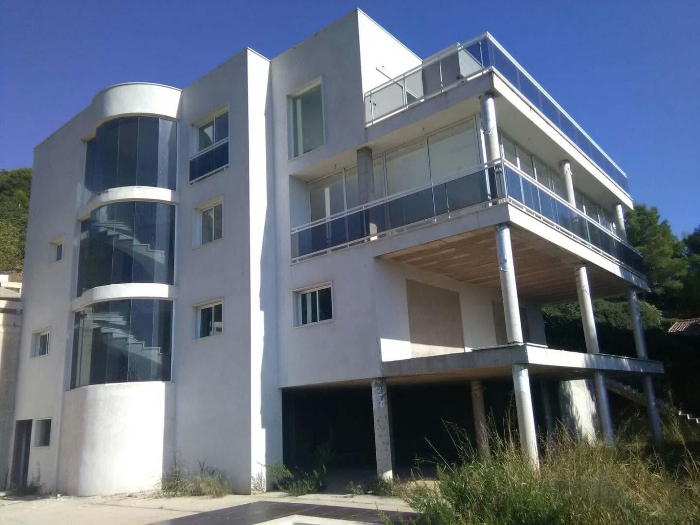 Casa en venta en Urbanización la Coma, Borriol, Castellón, Calle del Bosque, 390.900 €, 3 habitaciones, 4 baños, 557 m2
