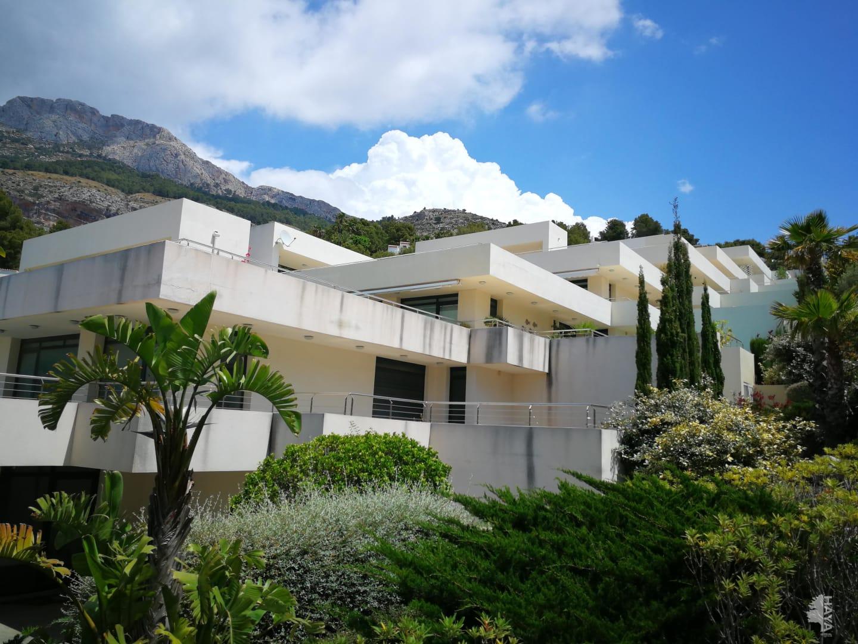 Casa en venta en Altea la Vella, Altea, Alicante, Calle Costa del Azahar-urlisa, 789.000 €, 3 habitaciones, 2 baños, 433 m2