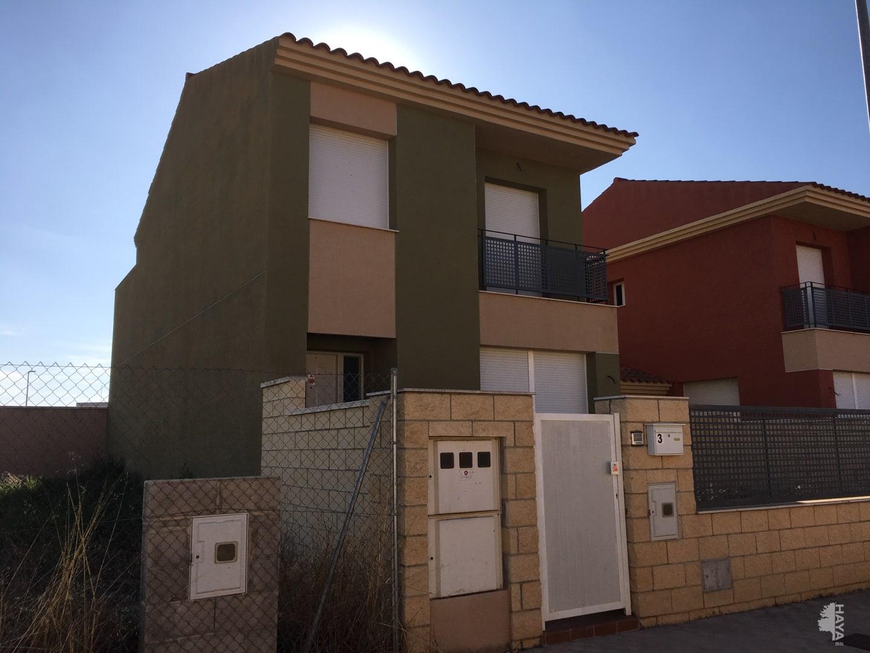 Casa en venta en Chinchilla de Monte-aragón, Albacete, Calle Osa Menor, 132.000 €, 3 habitaciones, 2 baños, 153 m2