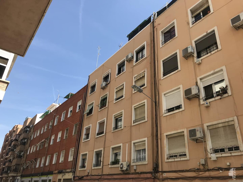 Piso en venta en Valencia, Valencia, Calle Acacias, 39.412 €, 2 habitaciones, 1 baño, 68 m2