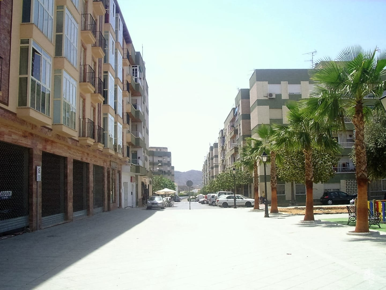 Piso en venta en Huércal-overa, Almería, Calle D. Pedro Mena Mula, 79.300 €, 2 habitaciones, 1 baño, 78 m2