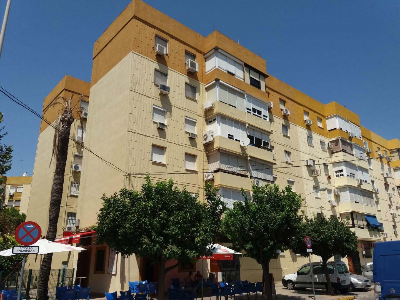 Piso en venta en Pechina, Pechina, Almería, Calle Zaragoza, 47.000 €, 3 habitaciones, 1 baño, 98 m2