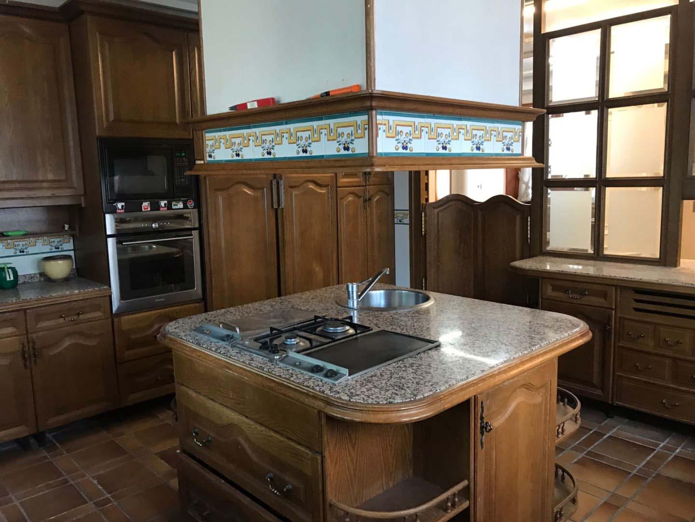 Casa en venta en Casa en Boadilla del Monte, Madrid, 1.976.000 €, 9 habitaciones, 5 baños, 1124 m2, Garaje